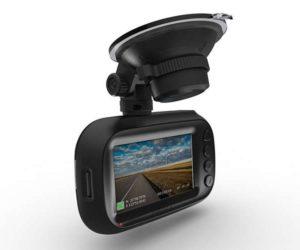 Philips GoSure ADR820 – Test Full HD kamery do auta