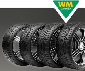 Firma WM Autodíly spustila nový katalog pneumatik a disků