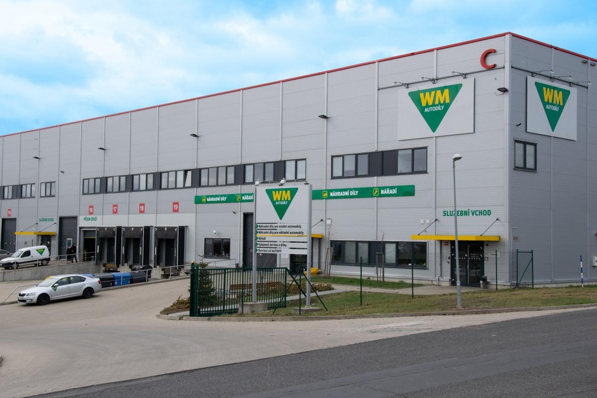 Firma WM Autodíly má nového jednatele