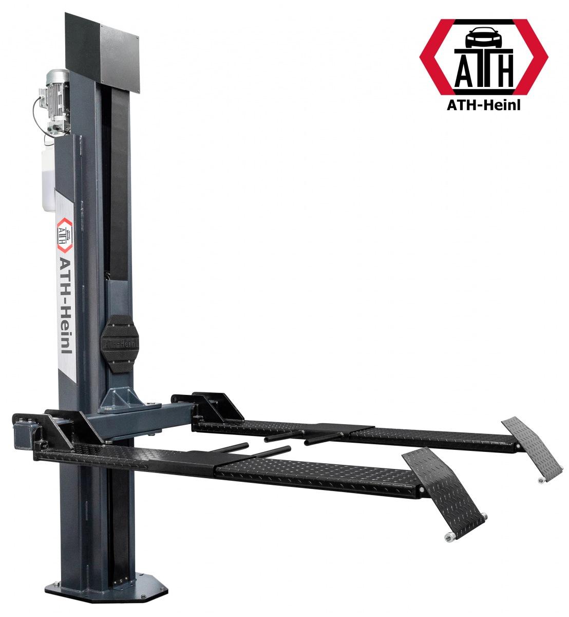 Jednosloupový zvedák ATH Single Lift 12P