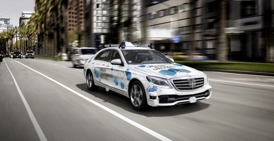 Bosch investuje do ovzduší