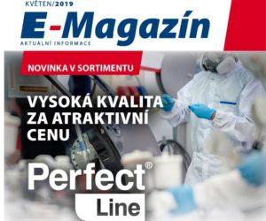 E-Magazín Elit květen 2019