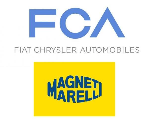 Fiat dokončil prodej Magneti Marelli