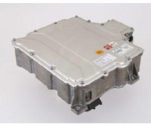 Hitachi Automotive Systems: Nový typ měniče napětí v Audi e-tron