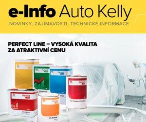 Auto Kelly: e-info květen 2019