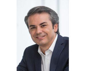 Novým senior viceprezidentem Nokian Tyres pro střední Evropu byl jmenován Bahri Kurter