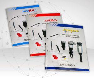 Japanparts Group rozšiřuje nabídku produktů