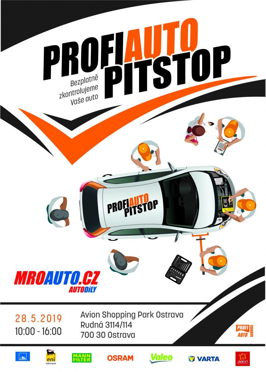 PitStop - Ostrava