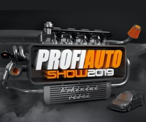 ProfiAuto Show 2019 ve fotografiích