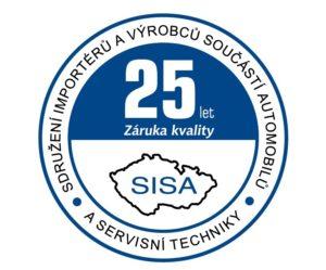 SISA informuje: Nařízení o blokové výjimce pro motorová vozidla