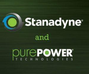 Stanadyne provedla akvizici Pure Power Technologies