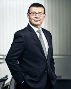 Bohdan Wojnar, prezident Sdružení automobilového průmyslu (AutoSAP)