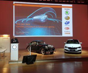 Konference Tec Day o budoucnosti automobilového osvětlení