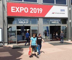EXPO 2019 ve fotografiích