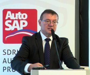 Sdružení automobilového průmyslu povede nadále Bohdan Wojnar