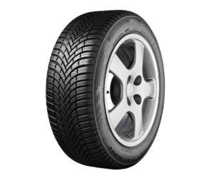 Bridgestone Firestone představuje druhou generaci celoroční cestovní pneumatiky Multiseason