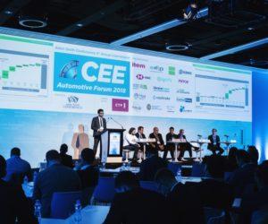 Letošní 6. CEE Automotive Forum se přesouvá do Budapešti