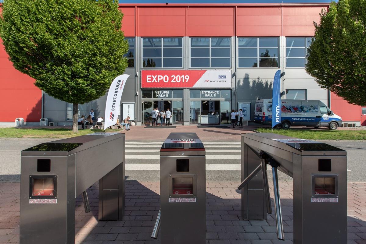 Proběhl druhý ročník EXPO 2019