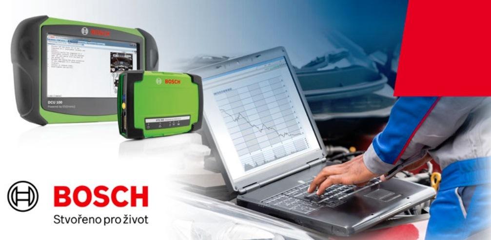 Akce na diagnostiky Bosch u Elitu