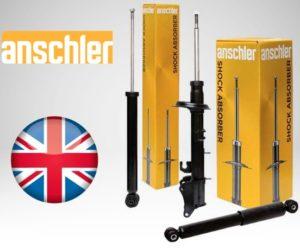 Dvě novinky v sortimentu Elit: produkty Anschler a Eicher