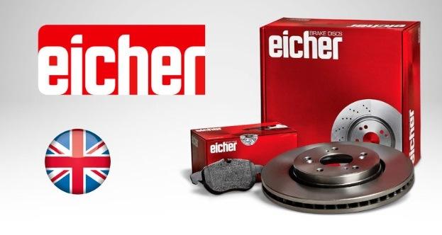 Značka Eicher nově u Elitu