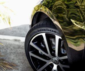 Nové pneumatiky Goodyear Eagle F1 Asymmetric 5 získaly první místo