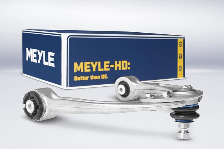 Multirameno v kvalitě Meyle HD nyní i pro vozy značky Land Rover