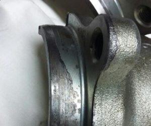 Honda Accord – problémy s utěsněním zadního ložiska
