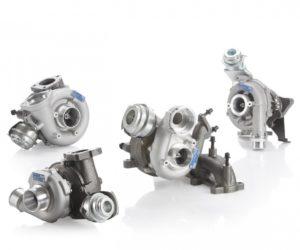 Stahlgruber rozšiřuje sortiment turbodmychadel o značku Nissens