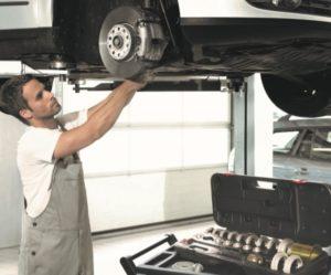 Firma WM Autodíly inovovala půjčovnu speciálních přípravků na všech pobočkách