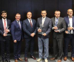 AutoSAP vyhlásil vítěze v soutěži Podnik roku v automobilovém průmyslu za rok 2018