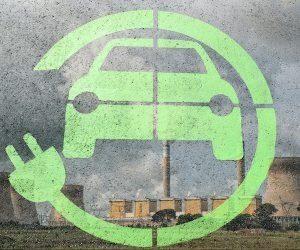 Elektrická vozidla
