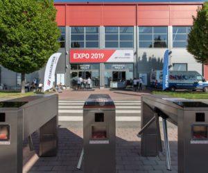 Video z druhého ročníku EXPO 2019