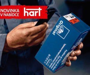 Hart nově nabízí sortiment značky ATE