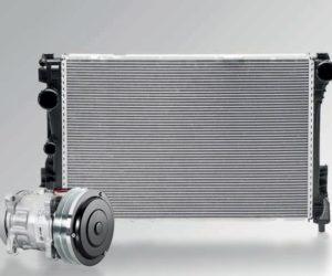 Firma Stahlgruber rozšířila nabídku dílu chlazení a klimatizace Behr Hella