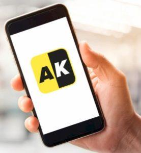 E-shop Auto Kelly nově i jako aplikace