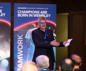Zákazníci ve středu pozornosti: první konference vedení LKQ Europe je velkým úspěchem