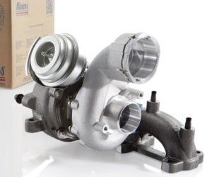 Jak vyřešit problémy s turbodmychadlem
