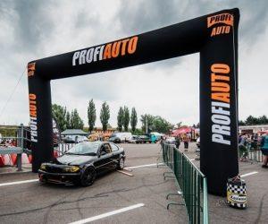 V Ostravě proběhla tuningová akce s podporou Mroauto a ProfiAuto