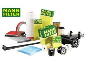 Stahlgruber rozšiřuje nabídku filtrů výrobce Mann+Hummel