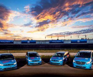 Společnost ZF představuje nový 2-rychlostní elektromotor pro osobní vozidla