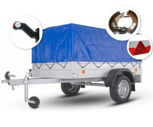 Nově v síti Elit náhradní díly na české přívěsné vozíky Agados
