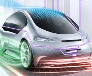 Bez emisí, bezpečná, fascinující: Hlavní témata firmy Bosch na IAA 2019
