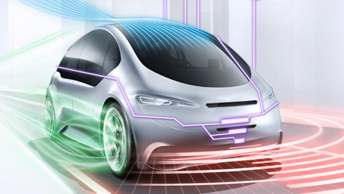 Bosch se chystá na IAA 2019