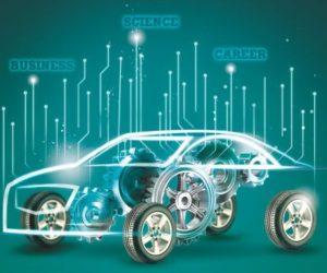 Chystá se 7. ročník Automotive Hungary