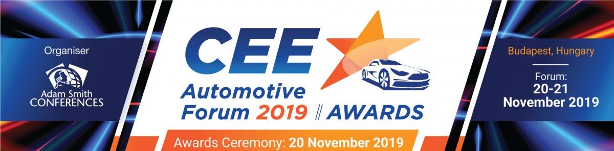 CEE Automotive Forum.
