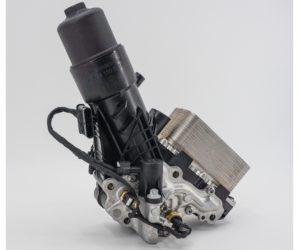 Inovativní filtrační modul Hengst ve vozech Mercedes