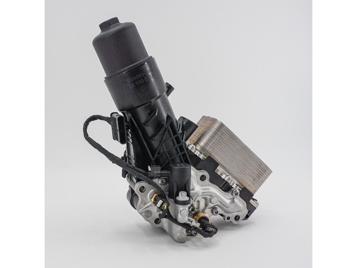 modul olejového filtru Hengst