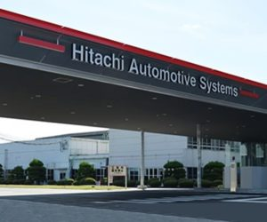 Hitachi přebírá firmu Chassis Brakes International
