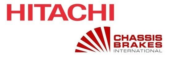 Hitachi kupuje Chassis Brakes International